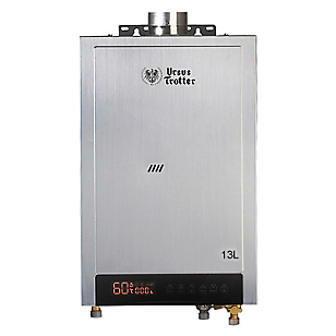 Calefont Gas Licuado 13 lt, C13 TFS Electronik