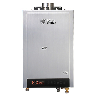 Calefont Gas Licuado 16 lt, C16 TFS Electronik