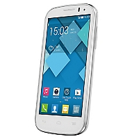 Smartphone C5 TV Pop 4030 Blanco Claro