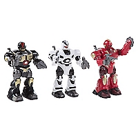 Pack de 3 Robots 1522