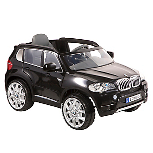 Auto a batería BMW