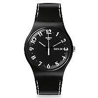 Reloj Unisex Negro