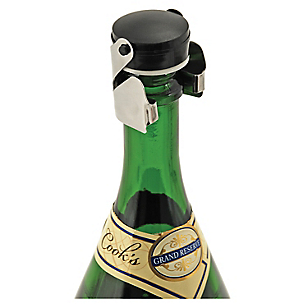 Tapón Champagne Goma
