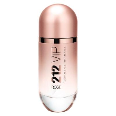 212 Vip Rosé Eau Parfum 80 ml