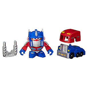 Heroes Combinables Trf Figure 2-Packs