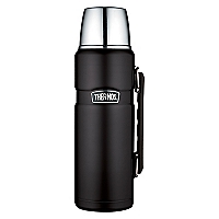 Termo Liquido Acero Inoxidable King