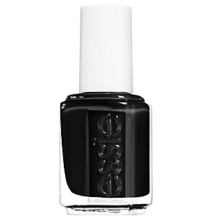 Nail Color Licorice