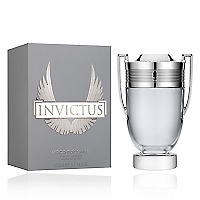 Perfume Invictus EDT 150 ml