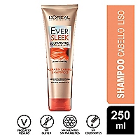 Hair Expertise Shampoo EverSleek Reparative Smoothing