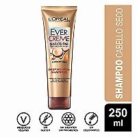 Shampoo  EverCréme Instense Nourishing