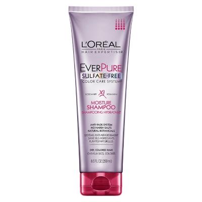 Shampoo EverPure Moisture