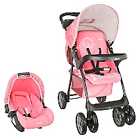 Coche Travel System Kei E16 London