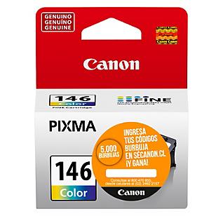 Tinta PG146 Color
