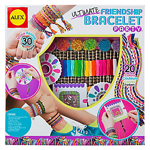 Pulseras Ultimate Friend Party