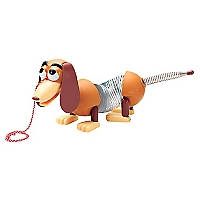 Figura Perro Toy Story Peque�o