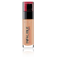 Base de Maquillaje Infalible 24H Golden Beige