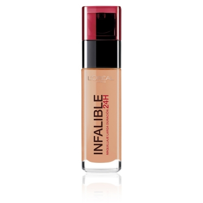 Base de Maquillaje Infalible Base 300 Amber