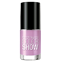 Maybelline Esmalte De U�as Color Show Nail