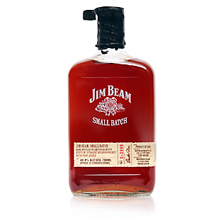Whisky Jim Beam Small Batch 700 ml