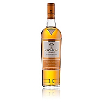 Whisky Macallan Amber 750 cc