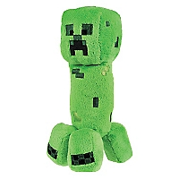 Core Creeper Plush