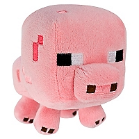 Baby Pig Plush