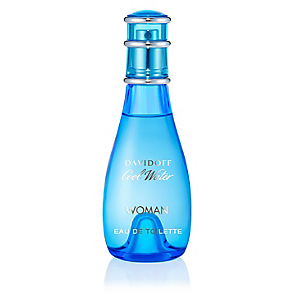 Cool Water Woman EDT 50 ml