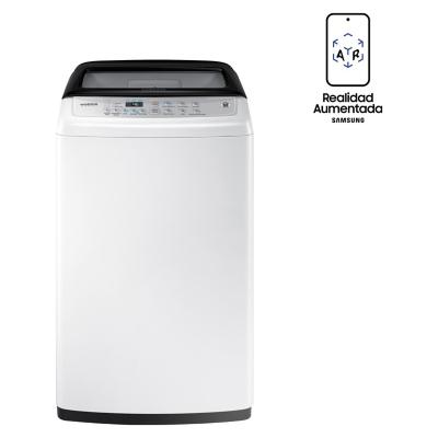 Lavadora Automática WA90H4400SW/ZS 9 kg