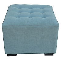 Pouf Chicago Maya 319