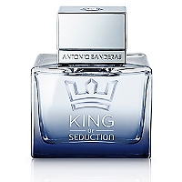King of Seduction EDT 50 ml