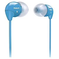 Audifono In Ear SHE3590