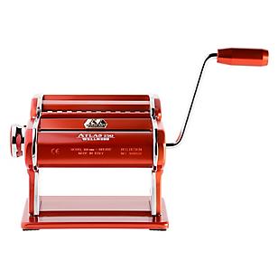 Máquina Para Pastas Roja