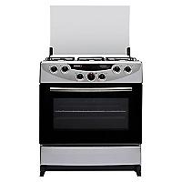 Cocina 6 Quemadores CH-9900SIL