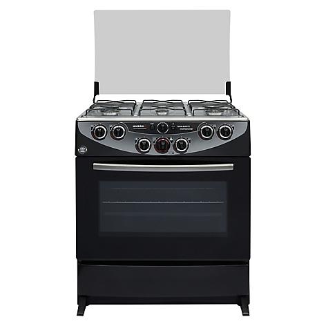 Sindelen cocina 6 quemadores ch 9950ng 1 for Cocina 6 quemadores