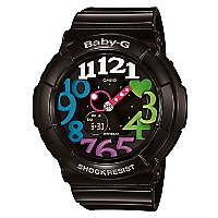 Reloj Unisex Resina BGA-131-1 B2 Dress