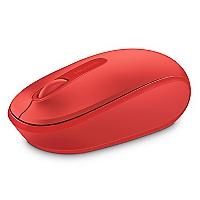 Mouse 1850 rojo