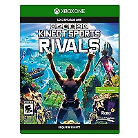 Juego Xbox One Kinect Sports Rivals