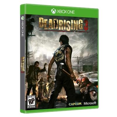 Juego Xbox One Dead Rising 3