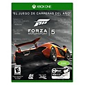 Juego Xbox One Forza Motorsport 5