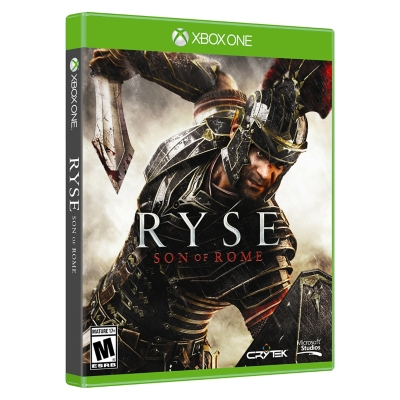 Juego Xbox One Ryse Son of Rome