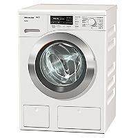 Lavadora Automática WKG 120 TwinDos 8 kg