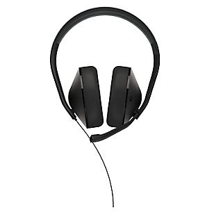Audífonos Estéreo Xbox One