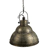 Lámpara de Colgar Industrial