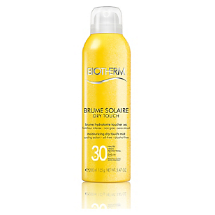 Spray Corporal Solar Dry Touch 150 ml