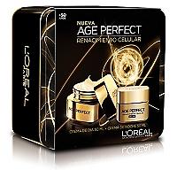 Set Tratamiento de Piel Age Perfect Crema de Día + Crema de Noche