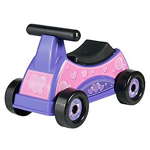 Correpasillo Girls Ride On