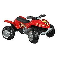 Correpasilo Quad Rider