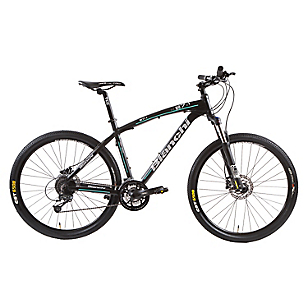 Bicicleta Aro 27.5 K27.1 Negro