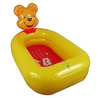 Ba�era Inflable Poo