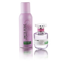 Estuche Love EDT 50 ml+ Desordorante 150 ml